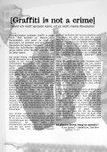 Rechtshilfe-ABC für Sprayer und solche, die es - Polizeikontrollstelle - Seite 2