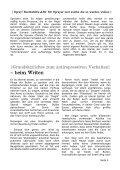 Rechtshilfe-ABC für Sprayer und solche, die es - Polizeikontrollstelle - Seite 5