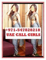ESCORT SERVICE IN AJMAN 0547828218 Call Girls In AJMAN ,Escort Girls in AJMAN
