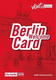 Berlin Welcome Card Guide 2020