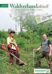 Waldverband Aktuell - Ausgabe 2020-03