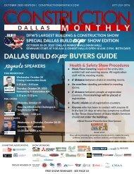 2020 Dallas Build Expo Buyers Guide