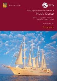 Intro_files/ECO Music Cruise 2010 .pdf - Marianne swienink-Havard