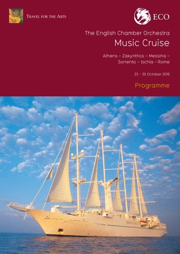 Intro_files/ECO Music Cruise 2010 .pdf - Marianne swienink-Havard