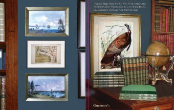 Click Here to View or Download Catalog as - Arader Galleries