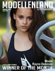 Winner Rayna Denooze