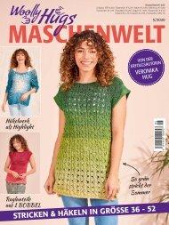Woolly Hugs Maschenwelt Nr. 5/2020