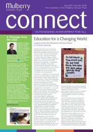 Connect Issue 5 Summer 2020