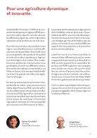 Projet de développement régional - Page 3