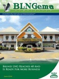 Other News - Brunei LNG Sdn Bhd.