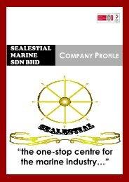 Company Profile - LBD