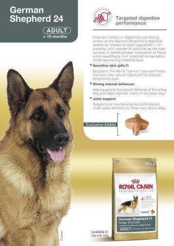 royal canin prislista