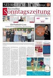 2020-07-19 Bayreuther Sonntagszeitung