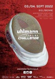 Uhlmann Fencing Challenge 2020