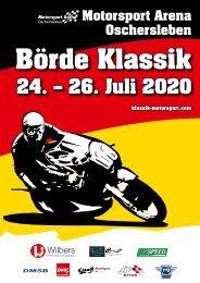 Programm Börde Klassik 2020.2