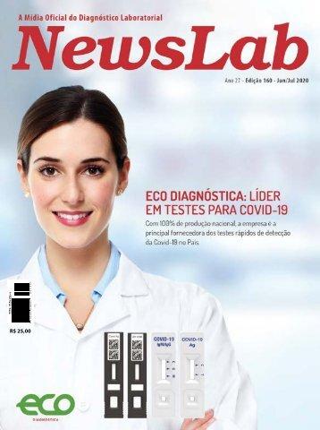 Revista Newslab Edição 160