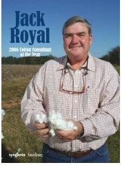 Jack Royal - Cotton Farming