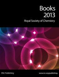 ChemSpider - Royal Society of Chemistry