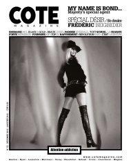 Sveti Stefan (Montenegro) - cotemagazine