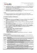 GENERAL CONDITIONS - Királyi Napok Nemzetközi Néptáncfesztivál - Page 2