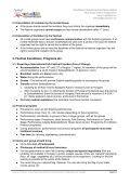 GENERAL CONDITIONS - Királyi Napok Nemzetközi Néptáncfesztivál - Page 3