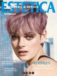 Estetica Magazine FRANCE (3/2020)