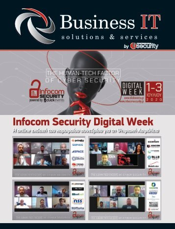 Business IT - Issue 65