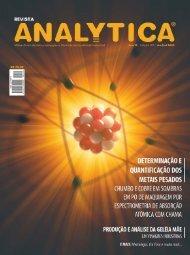 Revista Analytica Ed. 107
