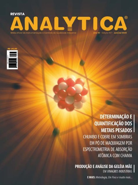 Revista Analytica Ed. 107