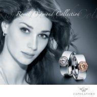 Royal Diamond Collection - Capolavoro