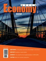 Green Economy Journal Issue 41