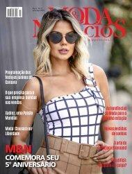 Moda & Negócios EDIÇÃO 27