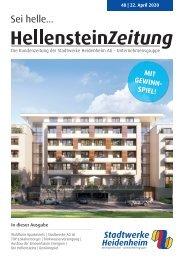 HellensteinZeitung 48 2020