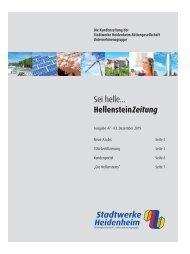 HellensteinZeitung 47 2019
