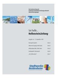 HellensteinZeitung 46 2020
