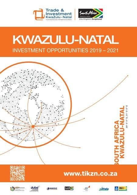 Trade and investment kwazulu-natal vacancies in nigeria david barbeler ozforex