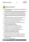 minicrane 350/520 - ABC Products - Seite 6