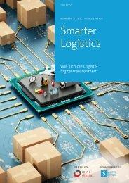 Trendbook Smarter Logistics