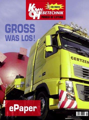 sicherheit - NFM Verlag Nutzfahrzeuge Management