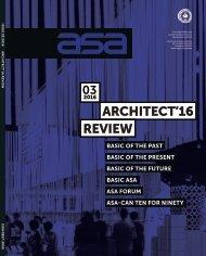 ASA JOURNAL 03/59