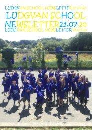 Newsletter 26- 23.07.20