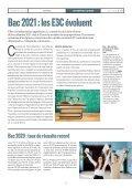 L'Essentiel du Sup Prépas _ N°40_ 24 juillet 2020 - Page 7