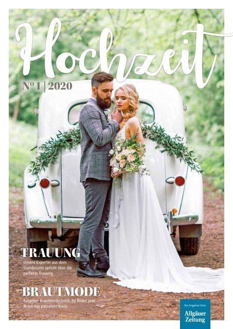 Hochzeit 2020