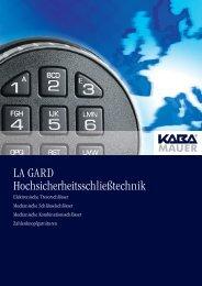 + + + + + o2 - Kaba Mauer GmbH