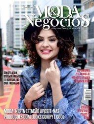 Moda & Negócios EDIÇÃO 23