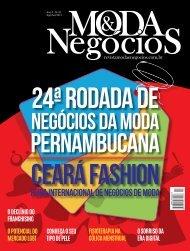 Moda & Negócios EDIÇÃO 20