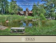 284 South Meadow Creek Offering Brochure