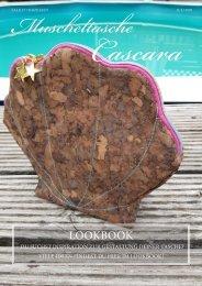 Lookbook Cascara
