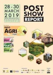 POSTSHOW INDO AGRI 2019