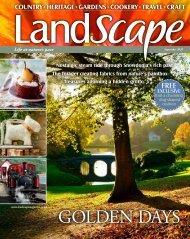 LandScape Sept mini mag